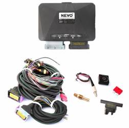 6CYL ECU: KME Nevo Plus (non OBD)
