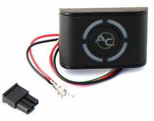 AC STAG LED-401 LPG - Petrol Touch Switch (3 wires)