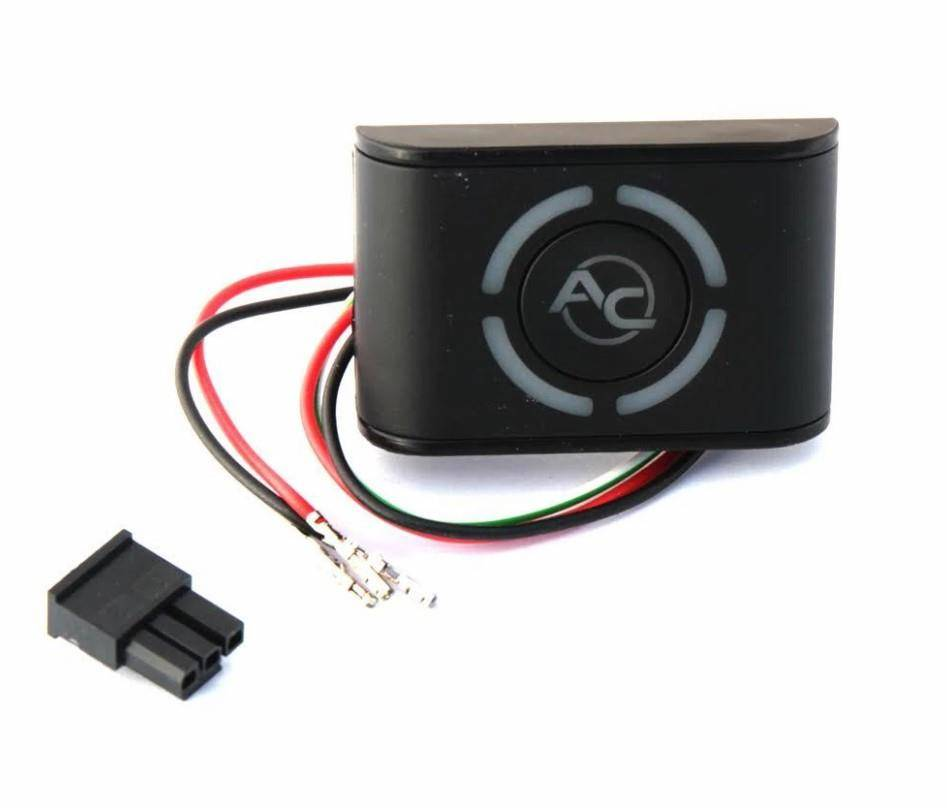 Ac Stag Led 401 Lpg Petrol Touch