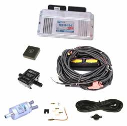 6CYL ECU: LPGTech Tech-326 OBD