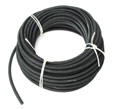 4mm LPG/CNG Thunderflex Hose - 25 meters